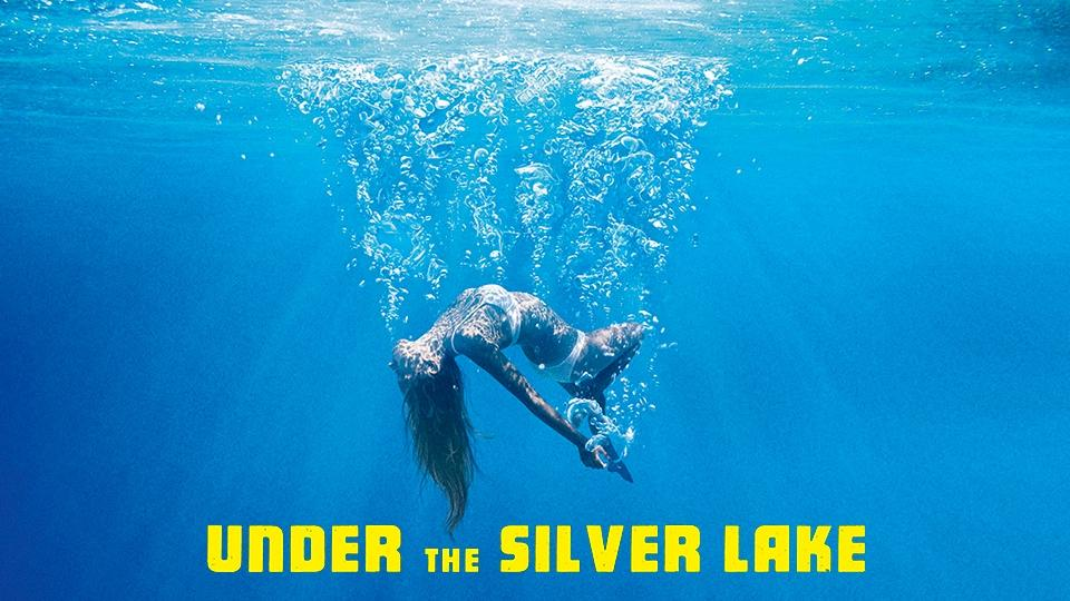 UnderTheSilverLake